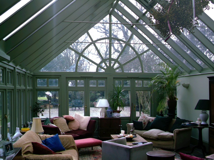 Amazing Conservatories Make Great Home Extensions Creating Warm, Light Spaces For  Year Round Use. #artchitecture #extension #house #btl #buytolet Home Exteu2026