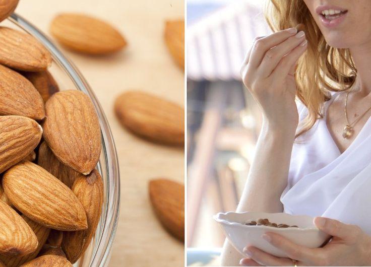 Migdały – cenne źródło zdrowia: http://dailytips.pl/migday-cenne-rodo-zdrowia/