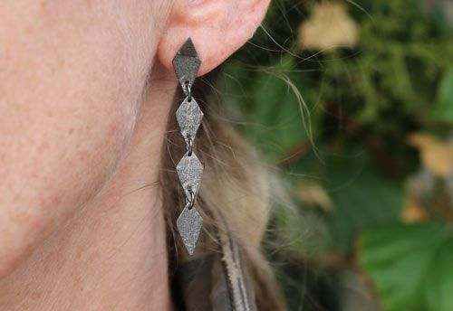 ørering med harlekintern