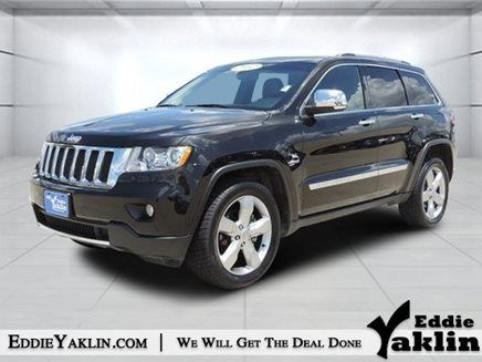 Die besten 25 used grand cherokee ideen auf pinterest grand 2012 jeep grand cherokee limited since opening our doors eddie yaklin has maintained a sciox Image collections