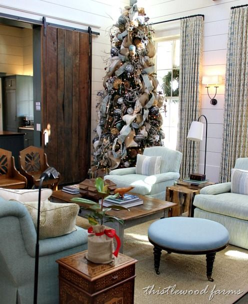 Southern Decor: 20 Decorating Ideas From The Southern Living Idea House