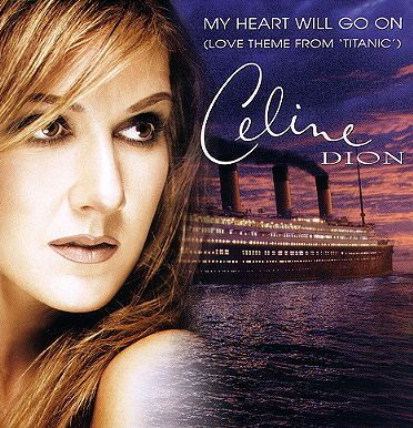 25+ best ideas about Celine dion titanic on Pinterest | Youtube ...