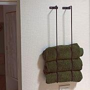 Bathroom,100均,ニトリ,セリア,キャンドゥ,アイアンバーに関連する他の写真