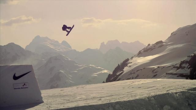The Nike Snowboarding Project - Official Teaser by Nike Snowboarding. Anticipation is building as the countdown to winter begins. Whether you're reminiscing about your best day or watching your favorite shred flick on repeat, winter is right around the corner.