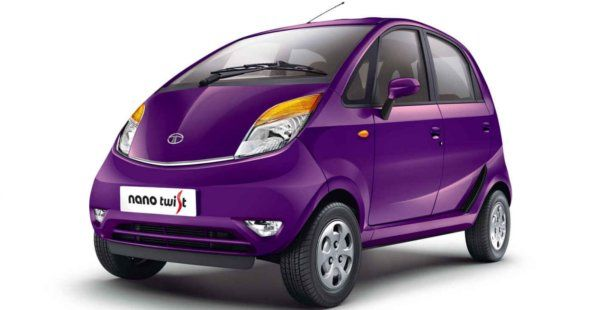 Good news for TATA motors is in the air, as it declared Nano as the Most Trusted Brand in the Brand Trust Report (BTR) as per India Study, 2013. TATA Nano is small but a comfortable family car, in addition it also falls in the budget of a common man. TATA Nano is also said to be supported by a powerful communication plan and TATA Nano displayed its glory in the current Brand Trust Report, India Study 2013.