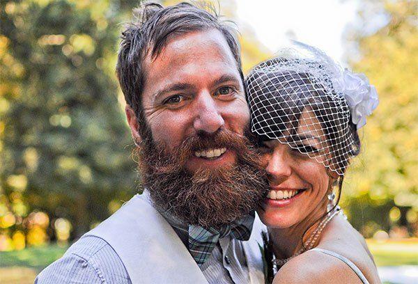 how to grow a beard f