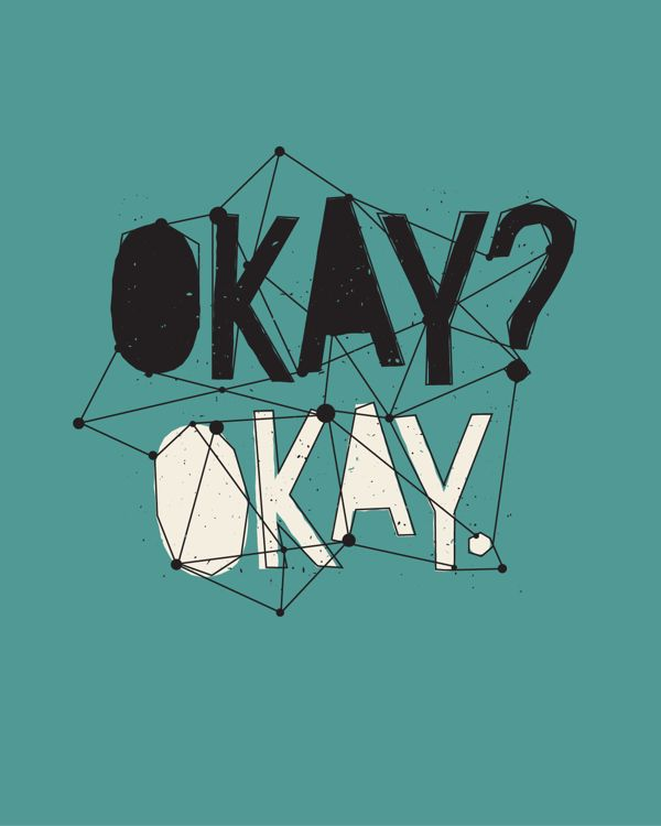 The Fault in Our Stars by Kitkat Lastimosa, via Behance