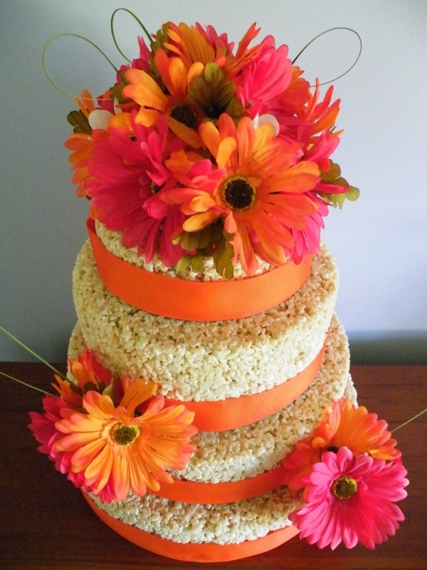 rice krispie wedding cakes 18 best cake wedding rice krispie examples images on 19223
