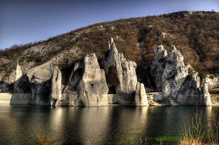 The Wonderful Rocks
