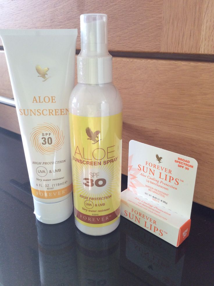 All you need for a long Hot Summer ahead!