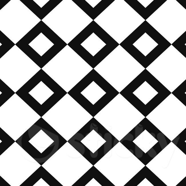 Tile Sticker BW 59 by Sticky!!!
