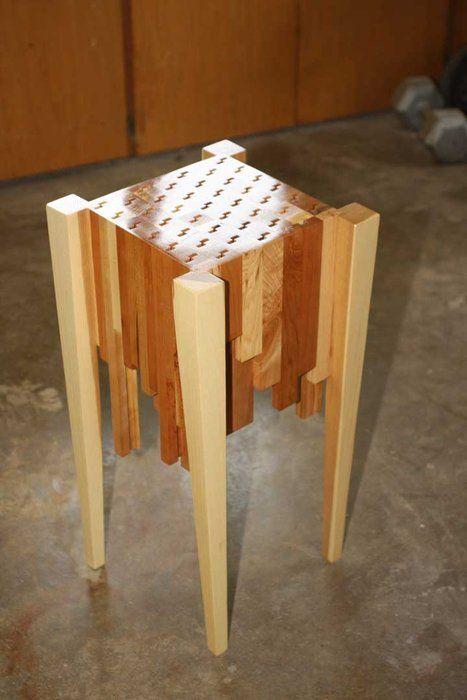 31 Best Wood Scrap Projects Images On Pinterest