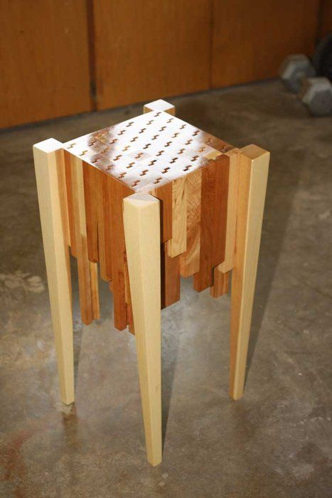 17 Best Images About Wood Scrap Projects On Pinterest
