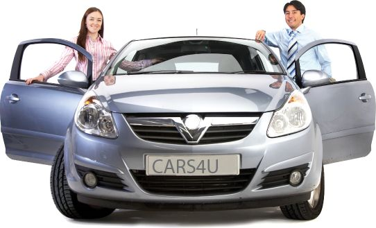 How to Buy a Car with No Money Down