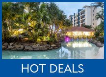 Extra Hot Deals & Special Packages