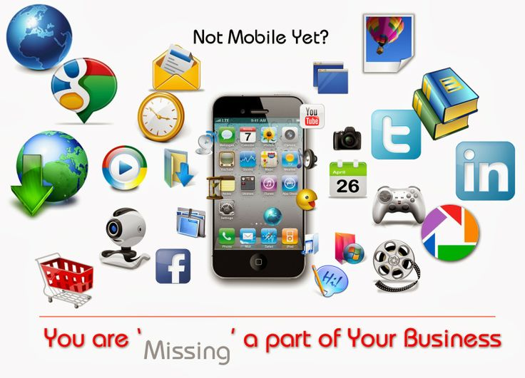 How mobile apps can help your business grow.