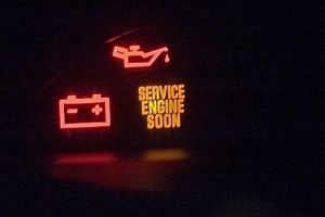 The computer monitors helps to detect the problem of your car engine and thus gives an indication that the engine needs to be serviced. #engine #autocare #car