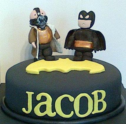 Best Super Villain Images On Pinterest Specialty Cakes The - Dark knight birthday cake