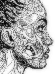 zentangle pictures - Google Search