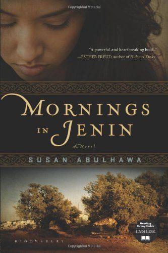 Bestseller Books Online Mornings in Jenin: A Novel Susan Abulhawa $10.2  - http://www.ebooknetworking.net/books_detail-1608190463.html