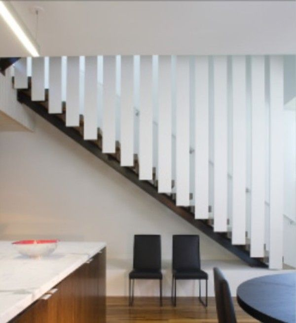 Caliper Studio Genetic Stair: 10 Best Stair Railings Images On Pinterest