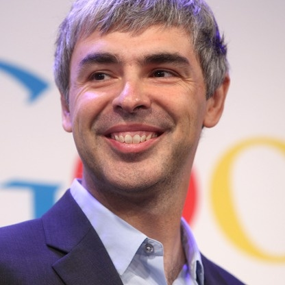 #20: Larry Page. Net worth: $23 B. Industry: Internet servicesPLEASE VISIT  http://mgv.me/g7WYR                           www.youcaring.com/donationmoneyfreetocharity