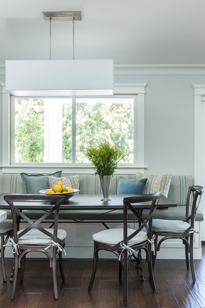 522 Best Images About Breakfast Nooks On Pinterest