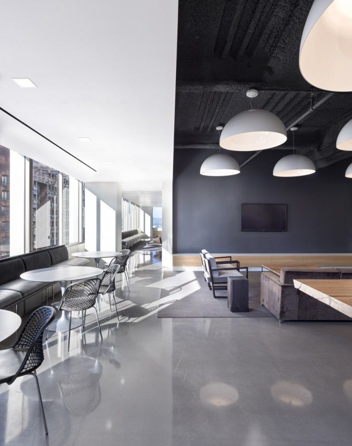 Gensler california business design top interior - Top interior designers california ...