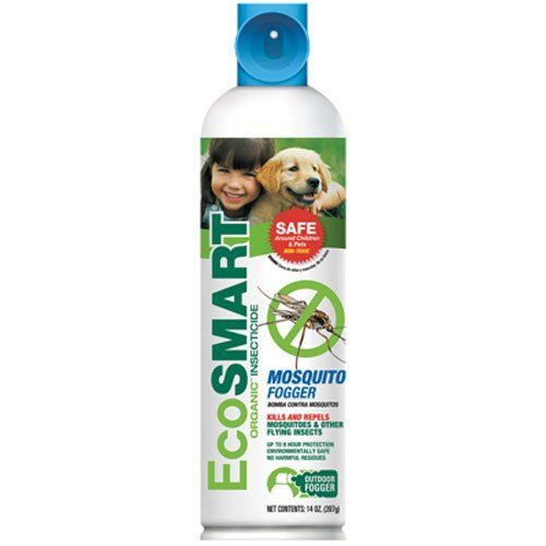 EcoSMART Organic Mosquito Fogger 14 oz Aerosol Fogger >>> Learn more by visiting the image link.(This is an Amazon affiliate link)