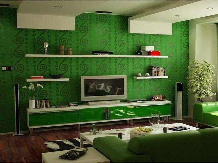 Amazing Green House Paint Color Design Ideas Http Lovelybuilding Com