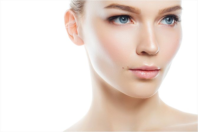 Want to change the way your skin looks? Why not go for a face-lift? Read on to know more about a starless mid #face #lift.