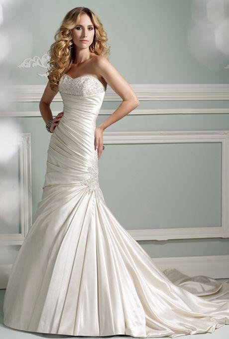 Brides: James Clifford Collection :  J11315