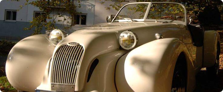 La société Burton France est le premier répresentant de Burton Car Company en France pour kits, cars et 2CV parts.