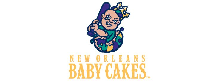 New Orleans Baby Cakes Team Store