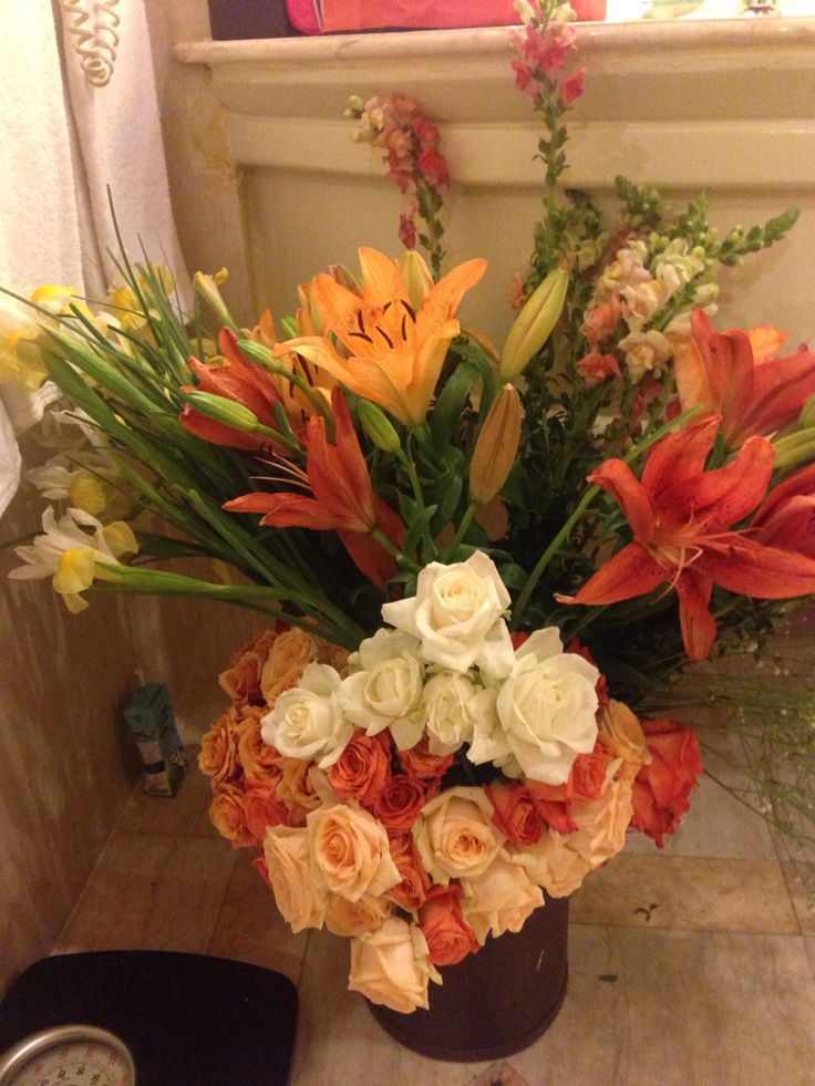 Flowers make your life so brightly