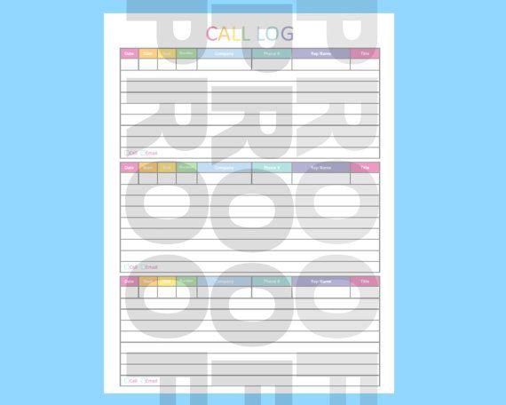 65 best Sales Planner images on Pinterest Discbound planner - meeting notes format