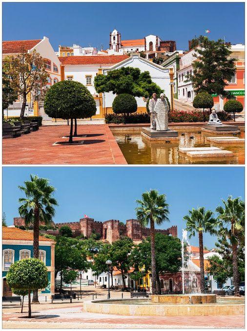Silves/ ALGARVE/ PORTUGAL