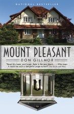 Mount Pleasant by Don Gillmor