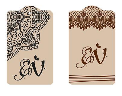 "Check out new work on my @Behance portfolio: ""ETIQUETA EV"" http://be.net/gallery/43266675/ETIQUETA-EV"