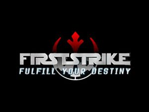 First Strike mod for Battlefield 2142