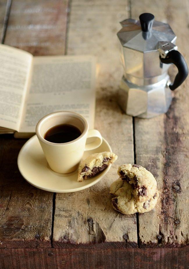 Amo☕ tu cafecito amor, dicen, mas vale tarde !!