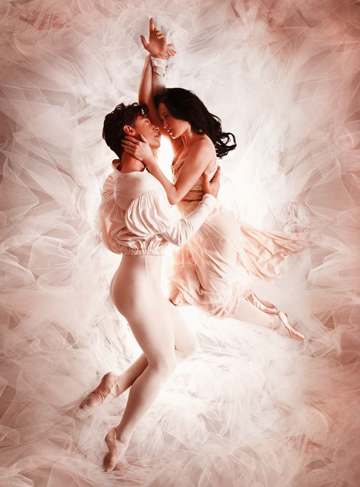 Queensland Ballet's Romeo & Juliet Dancers Matthew Lawrence and Rachael Walsh Creative Direction: Designfront Photography: Harold David Styling: Peter Simon Philips Make-up: Amber D for M.A.C. Hair: Kimberley Forbes for O&M
