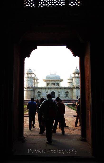 Itima-U-Daulah, Agra, India