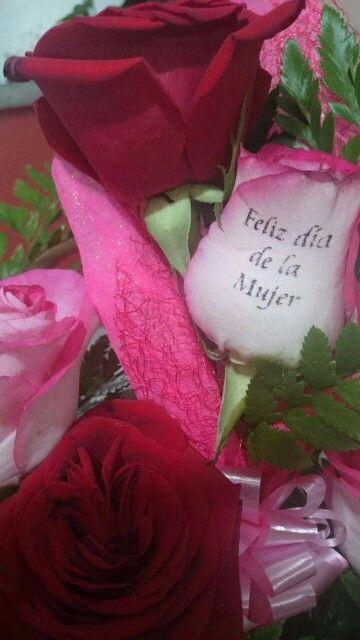Dilo en rosas