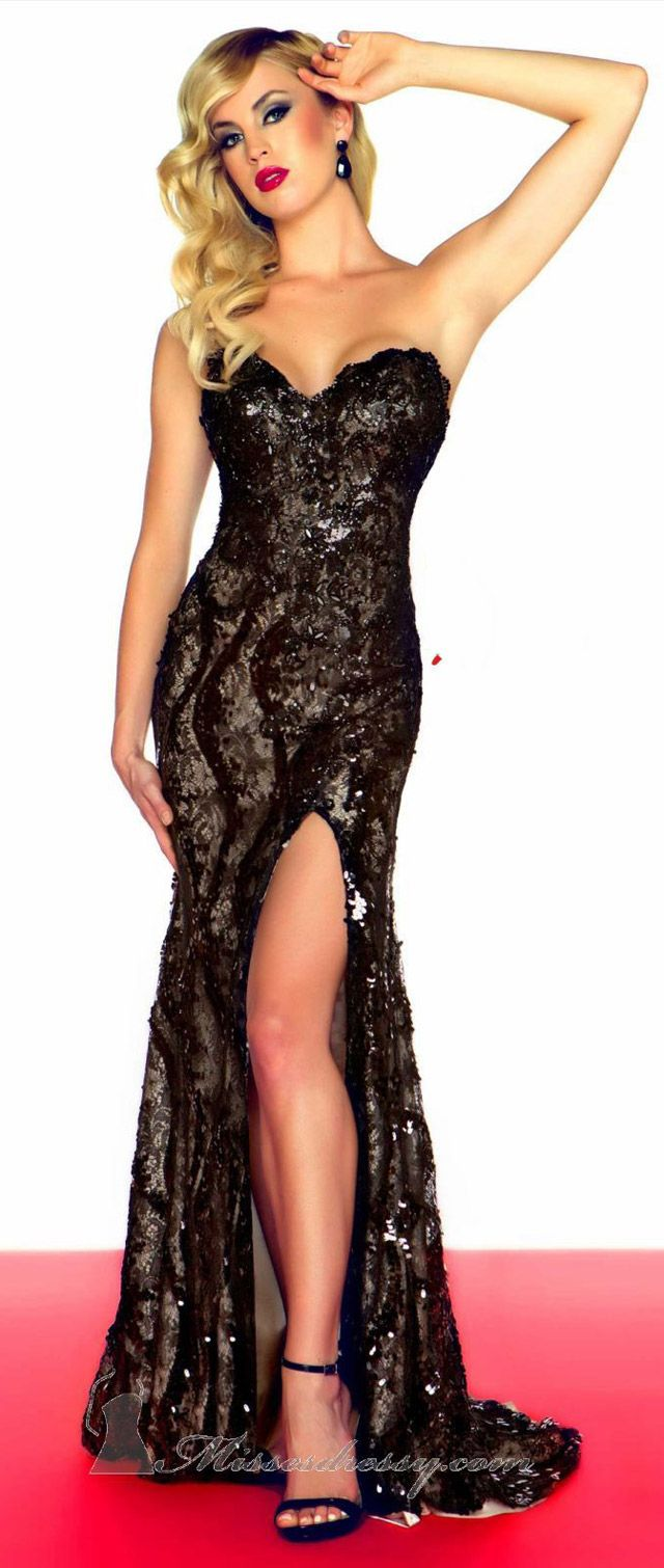 Wearing this MacDuggal dress tonight for the Marchand OB/GYN ER Apprecition Party tonight! Hosted by Greg and I