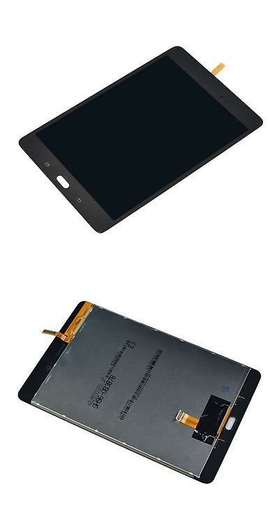 Tablet And Ebook Reader Parts 180235 Lcd Touch Screen Assembly