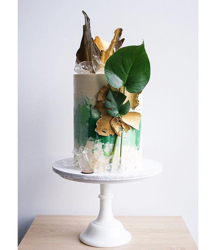 Don't Tell Charles | HOORAY! Mag | Australian Cake Design | Weddings | Wed… – kuchen macht glücklich