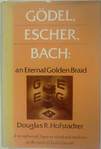 Gödel, Escher, Bach: An Eternal Golden Braid by Douglas R. Hofstadter - won both the Pulitzer Prize for general non-fiction and a National Book Award (at that time called The American Book Award) for Science