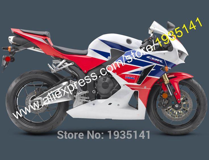 Hot Sales,For Honda CBR 600 RR 2013 2014 2015 2016 CBR600RR CBR600 RR HRC ABS Bodywork Motorcycle Fairing (Injection molding) #Affiliate