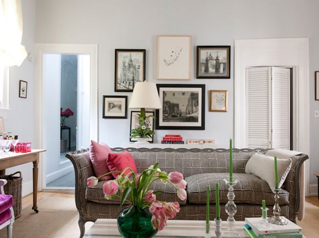 marvelous eclectic home interior designs | 28 best images about entryway sitting area on Pinterest ...